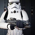 Stormtrooper by Nina Prommer