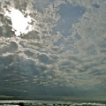 Stormy Afternoon by Liz Vernand