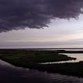 Stormy Day by Bob Johnson