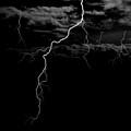 Stormy Night by Brad Scott