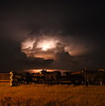 Stormy Night by Delana Epperson