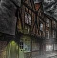 Stormy Shambles by Mark Hunter