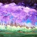 Stormy Sky by Jamie Frier