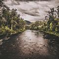 Stormy Streams by Jorgo Photography - Wall Art Gallery