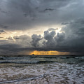 Stormy Weather by Sergio Gold
