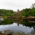 Stornoway Calm by Rasma Bertz