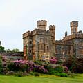 Stornoway Castle by Rasma Bertz