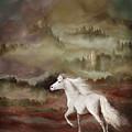 Storybook Stallion by Melinda Hughes-Berland