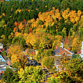 Stowe Vermont by Scenic Vermont Photography