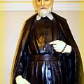 St.philip Neri by Ed Weidman