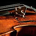 Stradivarius by Endre Balogh