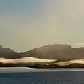 Straits Of Magellan Vi by Brett Winn