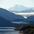 Straits Of Magellan Vii by Brett Winn