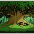 Strange Fruit by Scott Ross