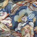 Strange Horizons by Liduine Bekman