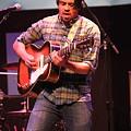 Strange Vine Guitarist Toby Cordova by Concert Photos