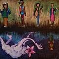 Stranger Things  by Johnny McNabb