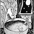 Strangers In Bathtubs by Tina Schofield