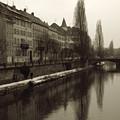 Strasbourg by Dave Byers