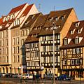 Strasbourg by Louise Heusinkveld