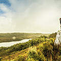 Strathgordon Tasmania Adventurer by Jorgo Photography - Wall Art Gallery