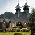Strathisla Whisky Distillery Scotland by Jan Bickerton