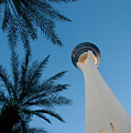 Stratosphere Tower by Andy Smy