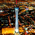 Stratosphere Zoom by Andy Smy