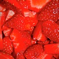 Strawberries by Albert Seger
