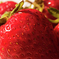 Strawberry Fun by Michelle Himes