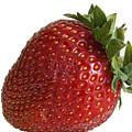 Strawberry by Robert Ullmann