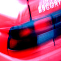 Streaking Escort by Jez C Self