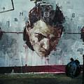 Street Arts. by Cyril Jayant