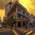 Street by Charuhas Images