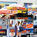 Street Food 2 by Jeelan Clark