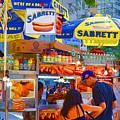 Street Food 5 by Jeelan Clark