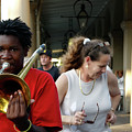 Street Jazz by KG Thienemann