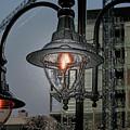 Street Lamp by Yavor Kanchev