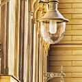 street lamps in Vienna by Ariadna De Raadt