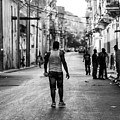 Street Life by Rand