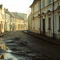 Street by Marcin and Dawid Witukiewicz
