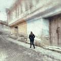 Street by Okan YILMAZ
