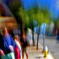 Street Scene by Madeline Ellis