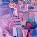 Street Scenes by Daun Soden-Greene