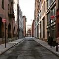 Street View by Aya Edlin