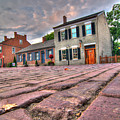 Street View by Steve Stuller