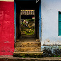 Streets Of Ataco 3 by Totto Ponce