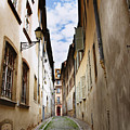 Streets Of France by Kelly Kincart Pfister
