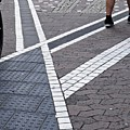 Streets Of Mainz 1 by Sarah Loft