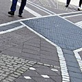 Streets Of Mainz 2 by Sarah Loft